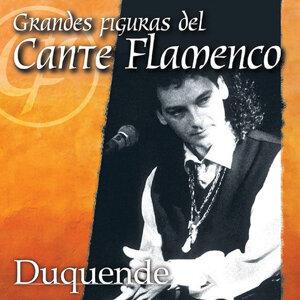 Figuras del Cante Flamenco