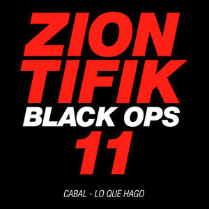 Ziontifik Black Ops 11