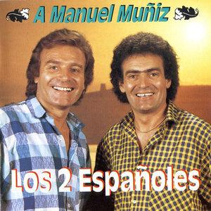 A Manuel Muñiz