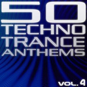 50 Techno Trance Anthems Vol.4