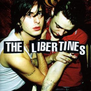 The Libertines (同名專輯)