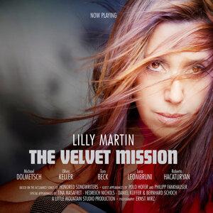 The Velvet Mission
