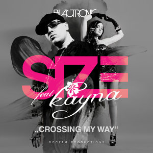 Crossing My Way [feat. Kayna]