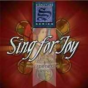 Sing For Joy(純人聲敬拜讚美精選 第一、二集)