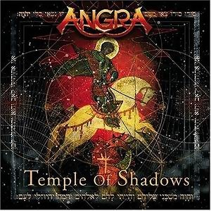 Temple Of Shadows(魅影殿堂)