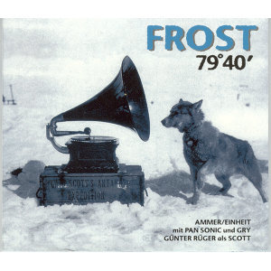 Frost 79°40'