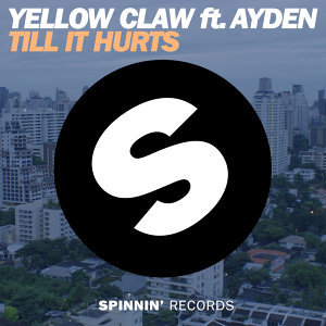 Till It Hurts (Ft. Ayden)