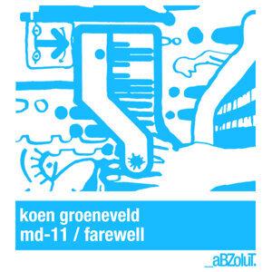 MD-11 / Farewell