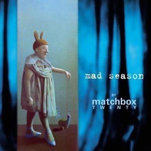 Mad Season (瘋狂季節)