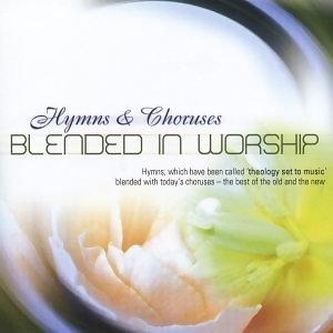 Blended In Worship (超級典範聖詩導引精選)