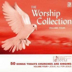 The Worship Collection Vol. 4(敬拜讚美五百系列 第四集)