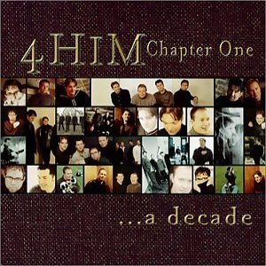 Chapter One... A Decade