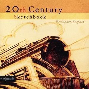 20Th Century Sketchbook