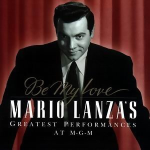 Mario Lanza At M-G-M