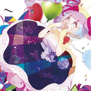 パーティクルパーティ (Particle Party)