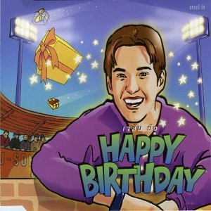 Happy Birthday (Sgl) เจสัน ยัง