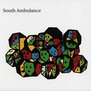 South Ambulance(同名專輯)