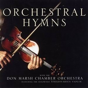 Orchestral Hymns (世界名琴絕選)