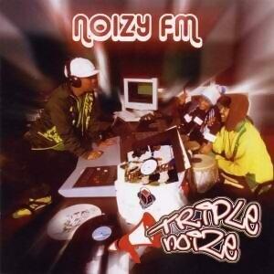 Noizy FM(嘿心電台大戰)