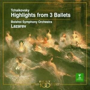 Tchaikovsky : Ballets