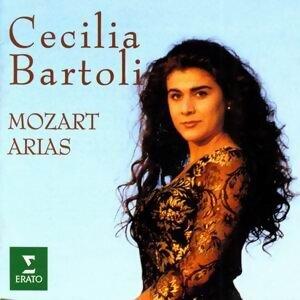 Mozart : Mozart Arias