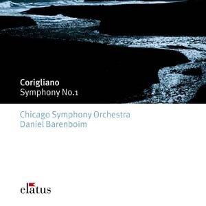 Corigliano : Symphony n°1