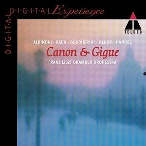 Canon And Gigue