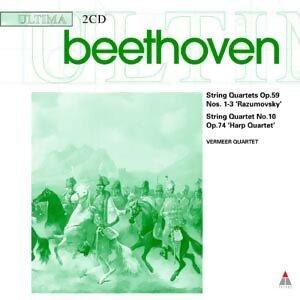 Ultima: Beethoven