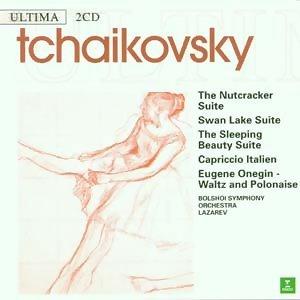 Ultima Tchaikovsky
