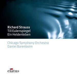 Strauss : Till eulenspiegels lustige Streiche Op. 48
