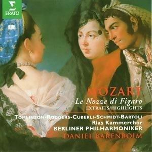 Mozart : Le nozze di Figaro KV 492