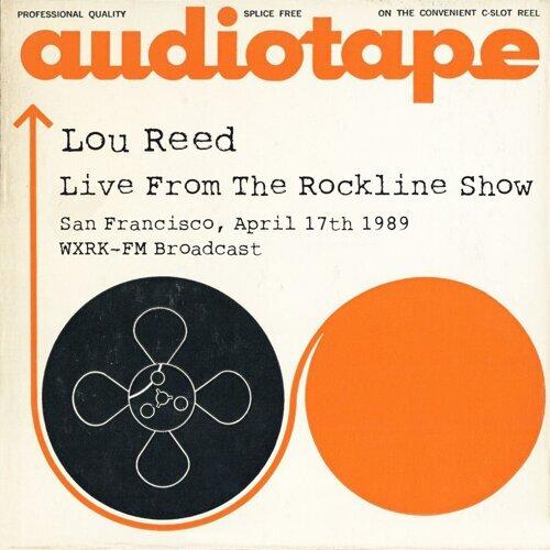 Live From The Rockline Show, San Francisco, April 17th 1989 WXRK-FM Broadcast (Remastered)