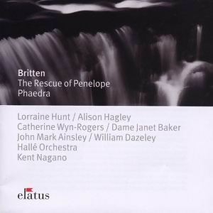 Britten : The Rescue Of Penelope