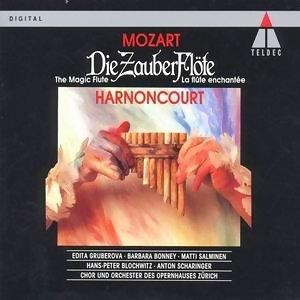 Mozart Magic Flute
