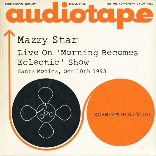 Live On 'Morning Becomes Eclectic' Show, Santa Monica, Oct 10th 1993 KCRW-FM Broadcast (Remastered)