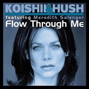 Flow Through Me