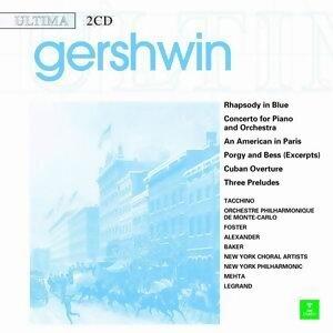 Gershwin - Ultima
