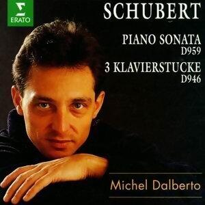 Schubert : Piano sonata D. 959