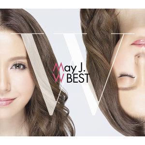 May J. W雙精選 -Original & Covers- (May J. W BEST -Original & Covers-)