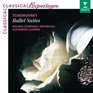 Tchaikovsky : Ballet Suites