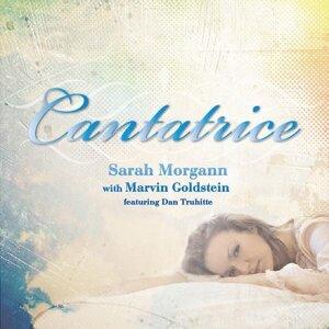 Sarah Morgann / Cantatrice (莎拉摩根 / 愛的歌頌 情網)