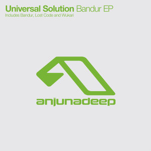 Bandur EP