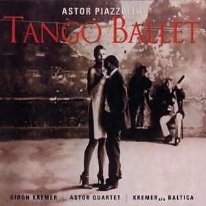 Tango Ballet(皮耶佐拉:探戈芭蕾)