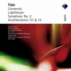Apex: Tuur Orchestral Music