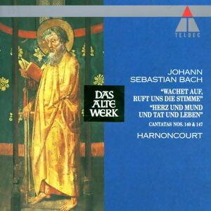 J.S Bach, Bach Cantaten