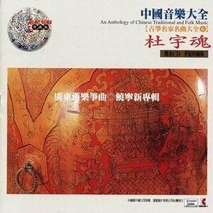 中國音樂大全之古箏名家名曲大全 6 -杜宇魂