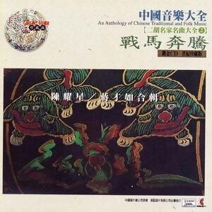 中國音樂大全之二胡名家名曲大全2 -戰馬奔騰