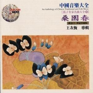 中國音樂大全之笛子名家名曲大全9 -桑園春