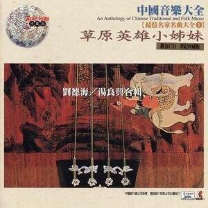 中國音樂大全之琵琶名家名曲大全1 -草原英雄小姐妹