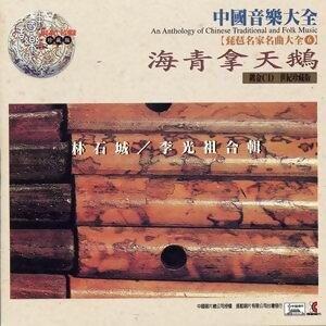 中國音樂大全之琵琶名家名曲大全6 -海青拿天鵝